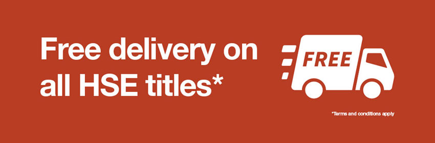 Free Delivery on HSE titlies