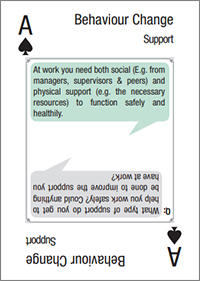 Safe Deal card