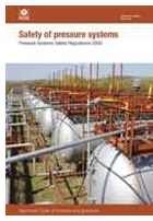 Safety Of Pressure Systems, L122 eBook