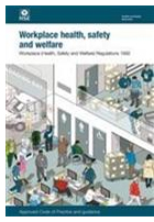 Workplace Health, Safety And Welfare, L24 eBook