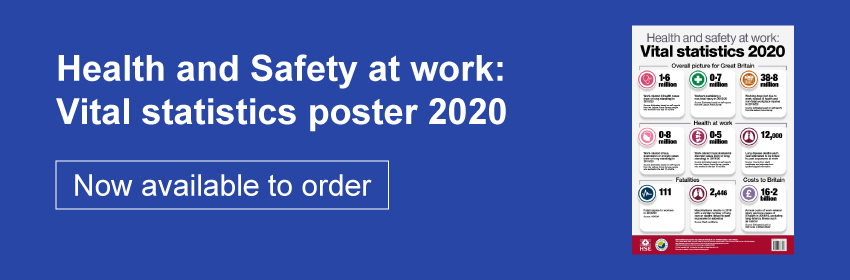 Vital Statistics poster 2020 now available to order