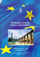 Workplace health, safety and welfare Wor - Front