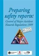 HSG190 Preparing Safety Reports 1999 Control of Major Accident Hazards Regulations 1999 (COMAH)