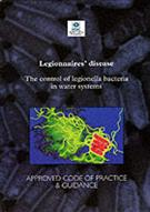 Legionnaires' disease: the control of le - Front