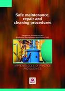 L137 Safe maintenance, repair and cleani - Front