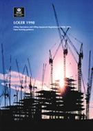 LOLER 1998 Lifting Operations And Lifting Equipment Regulations (LOLER) 1998: Open Learning Guidance
