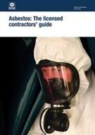 HSG247 Asbestos: The Licensed Contractor's Guide