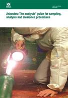 HSG248 Asbestos: The Snalyst's Guide for Sampling, Analysis and 2005 Clearance Procedures