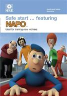 Safe Start ... Featuring NAPO - Front