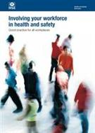 Involving Your Workforce in Health and Safety, HSG263 - Front