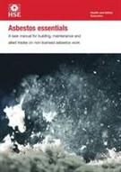 Asbestos essentials: a task manual for b - Front