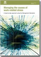 HSG218 Managing the Causes of Work-related Stress 2007