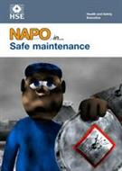NAPO in ... Safe Maintenance - Front
