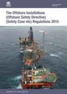 The Offshore Installations (Offshore Safety Directive) (Safety Cases etc) Regulations 2015, L154 - Front