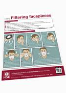 Using Filtering Facepieces - Front