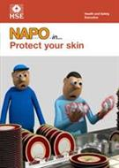 NAPO in ... Protect Your Skin - Front