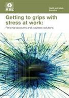 Getting to grip with stress at work: personal accounts and business solutions (DVD)