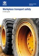 INDG199 Workplace Transport Safety: A brief Guide 2013 pack of 5