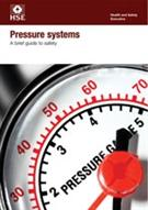 INDG261 Pressure Systems: A Brief Guide to Safety pack of 10