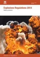 L150 Explosives Regulations 2014 Safety provisions 2014 Guidance on Regulations