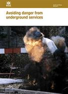 HSG47 Avoiding Danger From Underground Services (third edition)