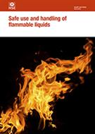 HSG140 Safe Use and Handling of Flammable Liquids (second edition)