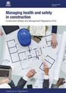 Construction (Design and Management) Regulations 2015 - Front