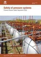 L122 Safety of Pressure Systems 2014 Pressure Systems Safety Regulations 2000 Approved Code of Practice and Guidance (second edition)