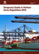 Dangerous Goods In Harbour Areas Regulations 2016, L155 - Front