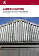 HSG210 Asbestos Essentials