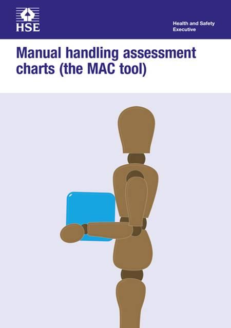 hse principles of manual handling